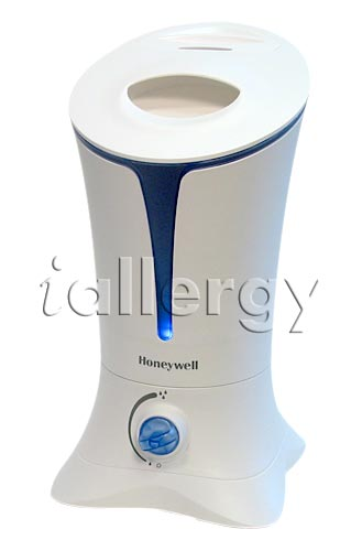 Honeywell HUT102 Ultrasonic Tower Humidifier