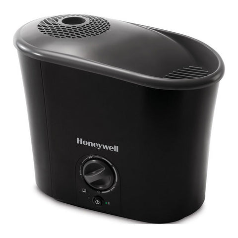 Honeywell Easy Care Top-Fill Warm Mist Humidifier