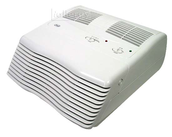 Hunter 30027 HEPAtech Air Purifier