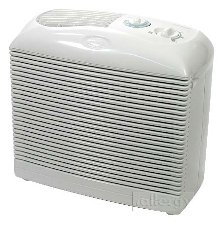 Hunter 30090 QuietFlo 90 True HEPA Air Purifier