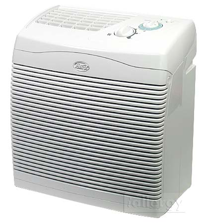 Hunter 30124 HEPAtech 124 Air Purifier