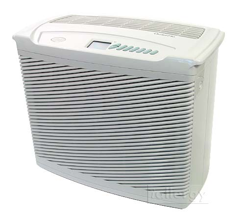 Hunter 30170 QuietFlo 170 True HEPA Air Purifier