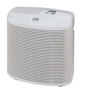 Hunter 30245 QuietFlo True HEPA Air Purifier