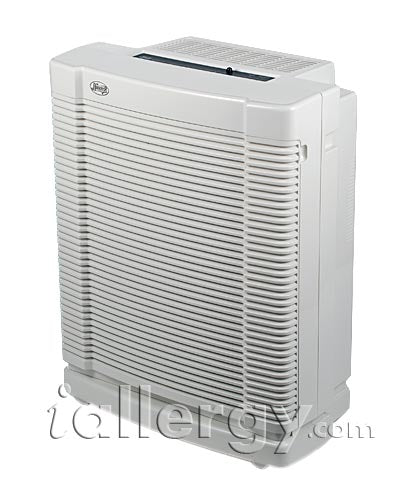 Hunter 30398 QuietFlo 398 True HEPA Air Purifier
