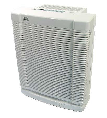 Hunter 30400 QuietFlo 400 True HEPA Air Purifier
