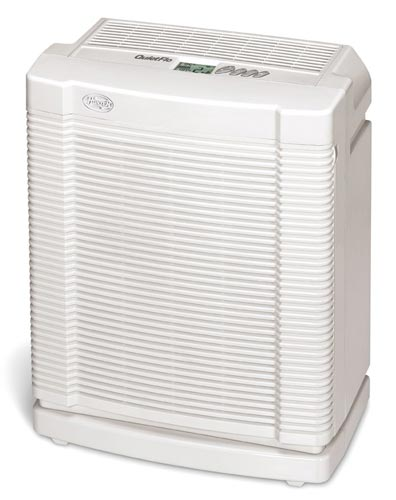 Hunter 30402 QuietFlo 402 True HEPA Air Purifier