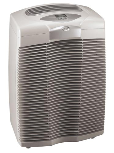 Hunter 30525 QuietFlo True HEPA Air Purifier
