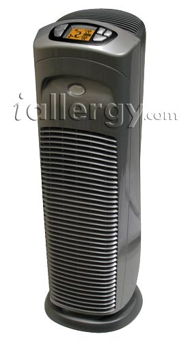 Hunter 30736 QuietFlo Ultra 736 HEPA Air Purifier