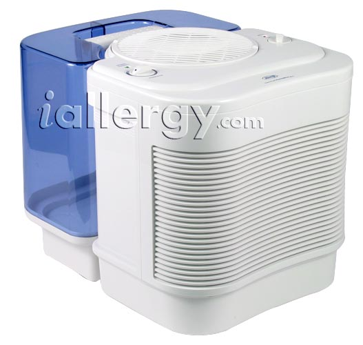 Hunter 34351 Care-Free Humidifier Plus