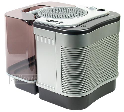 Hunter 34356 Care-Free Humidifier Plus
