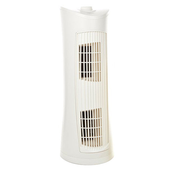 Hunter 40884W HEPATech UVC Tower Air Purifier