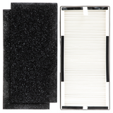 Genuine Hunter Value Pack H-HF100-VP (1 HEPA Filter, 2 Pre-Filters)