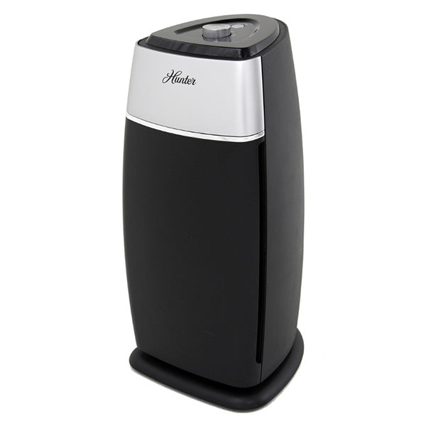 Hunter HT100 HEPAtech EcoSilver Air Purifier
