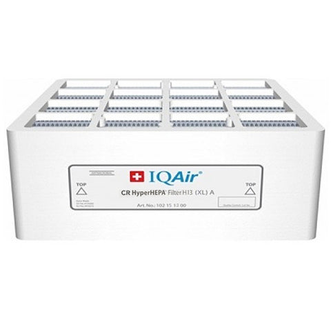IQAir Replacement HEPA Filter for Cleanroom H13