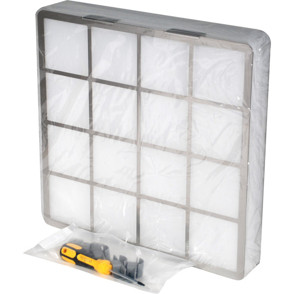 IQAir PF40 Additional Coarse Dust Pre-Filtration Kit