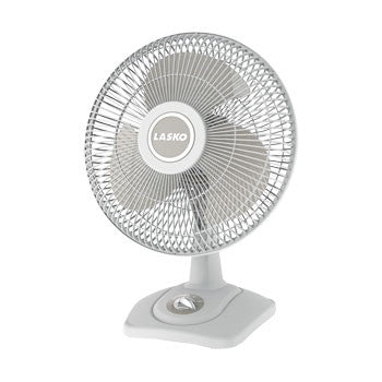 "Lasko 12"" Premium Table Fan 2501"