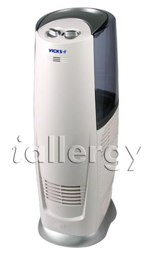 Vicks V3800 Cool Mist Tower Humidifier