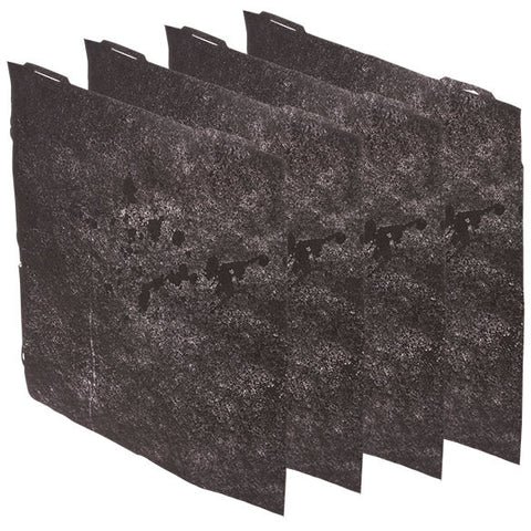 Carbon Pre-Filter 8171434G for Whirlpool 4pk