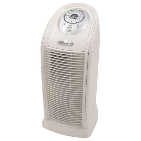 Whirlpool APMT2001M Whispure Mini Tower Air Purifier