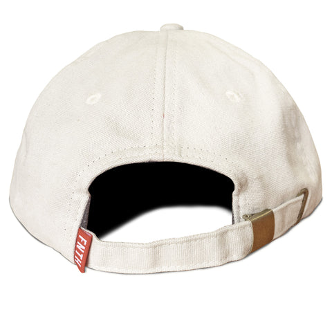 The Crossover Khaki Dad Hat