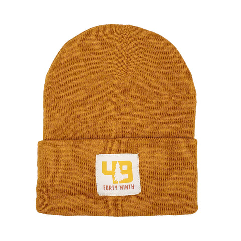 The Gambell Gold Beanie