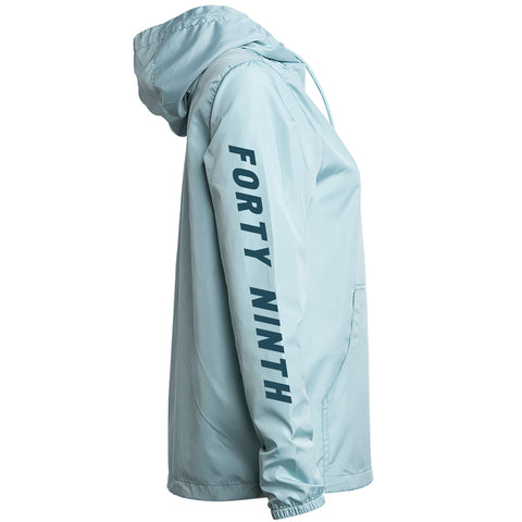 The Forty Ninth Mint Anorak