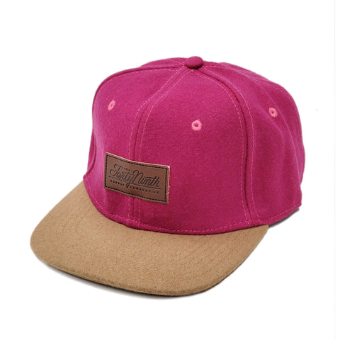 The Fireweed Hat