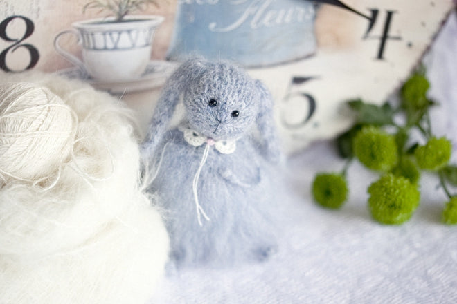 Woolly Rabbits