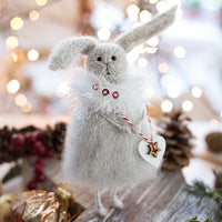Christmas Rabbit