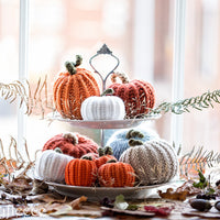 Rustic Autumn Home Decor
