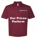 Performance Polo Dri-Fit