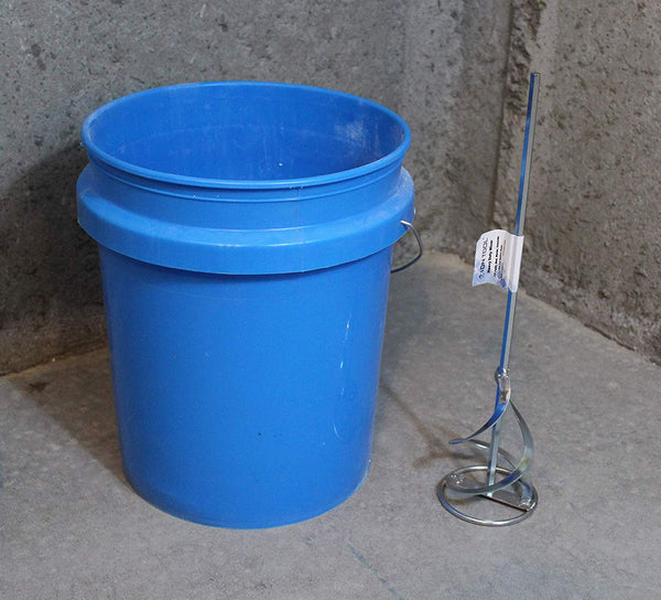 Paint and Mortar Mixer