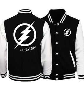 The Flash Slim-Fit Jacket