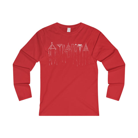 ATLANTA Long Sleeve