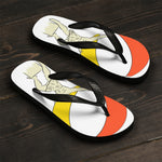 You Got This Unisex Flip-Flops