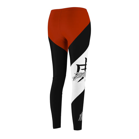 DFZ Tiger Two Leggings