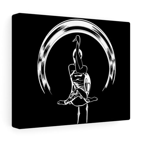 Yoga Zen Canvas Gallery Wraps