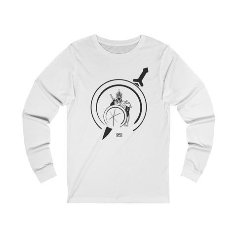 Gladiator - Unisex Long sleeve Tee