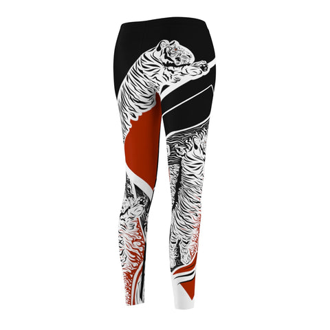 DFZ Tiger One Leggings