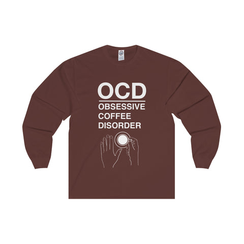 OCD Women's Long Sleeve