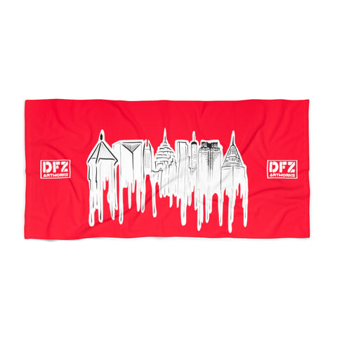 ATLANTA Bold - Beach Towel