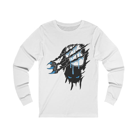 Panther - Unisex Long sleeve Tee