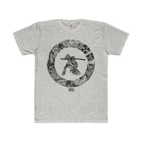 DFZ Ninja - Men's Light Tee