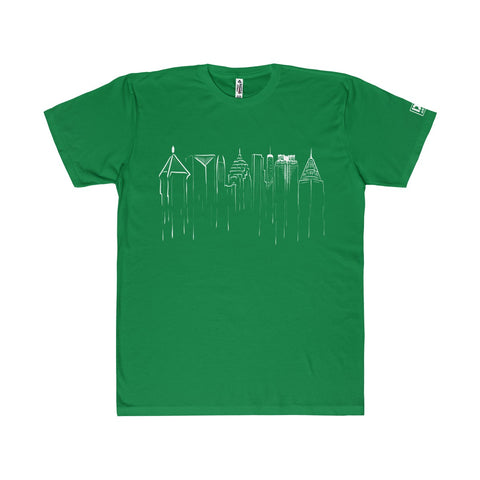 ATLANTA - Men's Color Tee