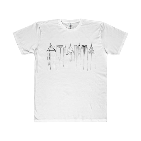 ATLANTA - Men's Light Tee