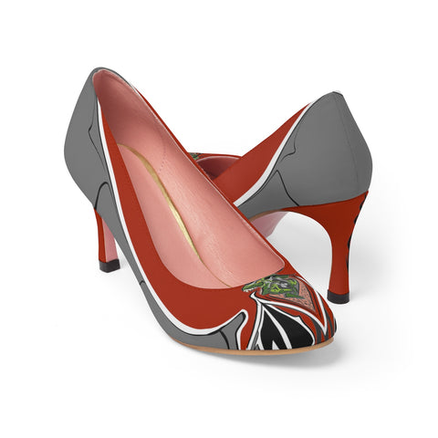 Dragons - Women's Heels