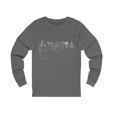 Atlanta - Unisex Long sleeve Tee