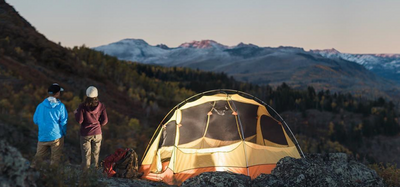 Outdoor Activities and Gear to Keep you Busy while Social Distancing
