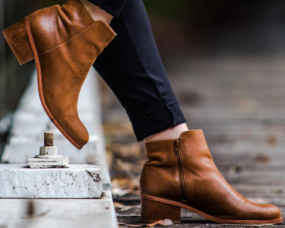 6 Alternatives to Zappos that sell Sustainable Shoes
