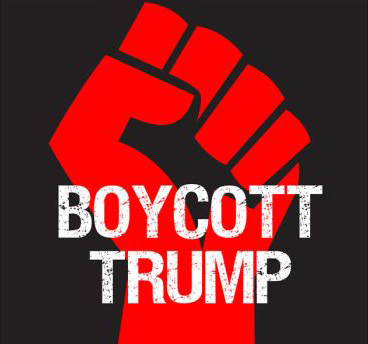Boycott Trump: Companies to Avoid Updated for 2020